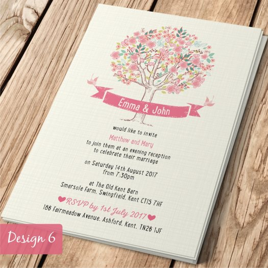 Wedding Invitations Ashford Kent Popular Wedding Invitation 2017